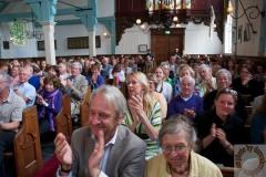 Concert Missa Criolla Amsterdam (juni 2010)