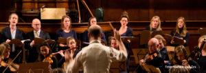 koor De Stemming concerten 15 en 16 december Amsterdam en Weesp. foto Harald van Eck