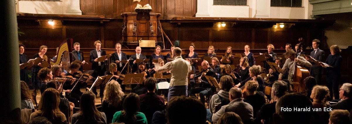 Permalink to: Foto's van de concerten in Amsterdam en Weesp 15 en 16 december 2018