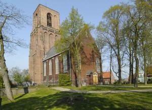 kerk van Randsdorp